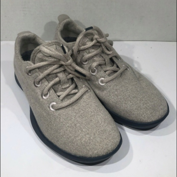 Limited Edition Mens Wool Runners